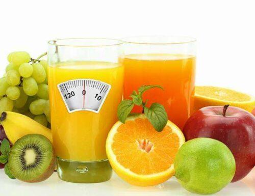 Dieta detox : perdi peso e depuri il fegato