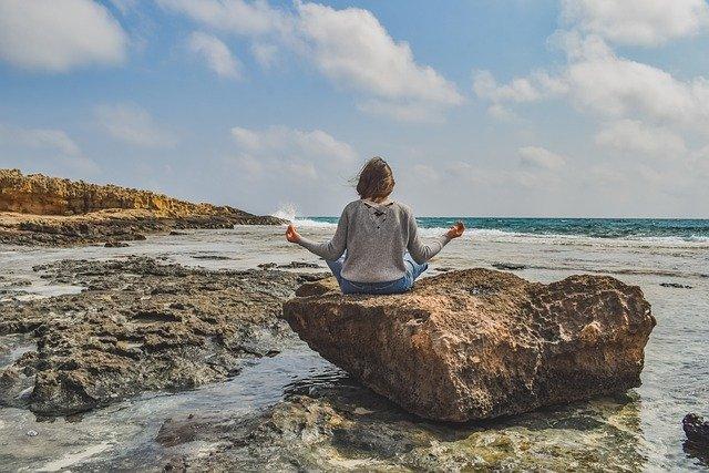 Tecniche di meditazione
